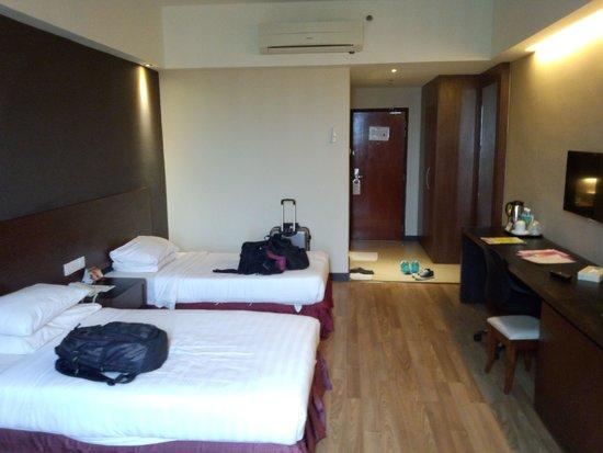 Hotel Langkasuka: Bedroom2