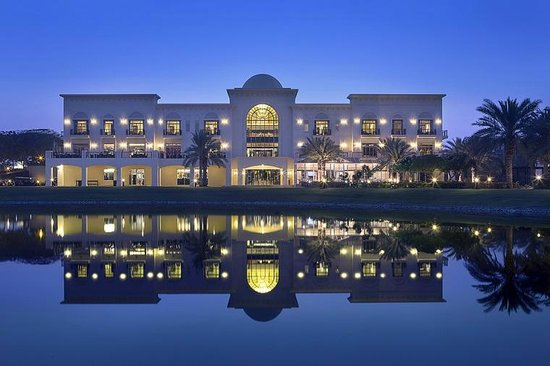 The address montgomerie dubai united arab emirates for List of hotels in dubai with contact details