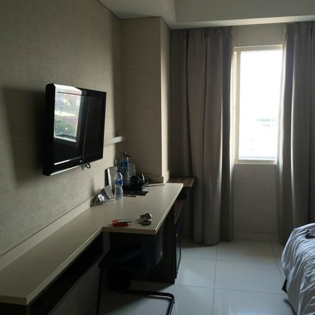 favehotel Tanah Abang - Cideng : Room