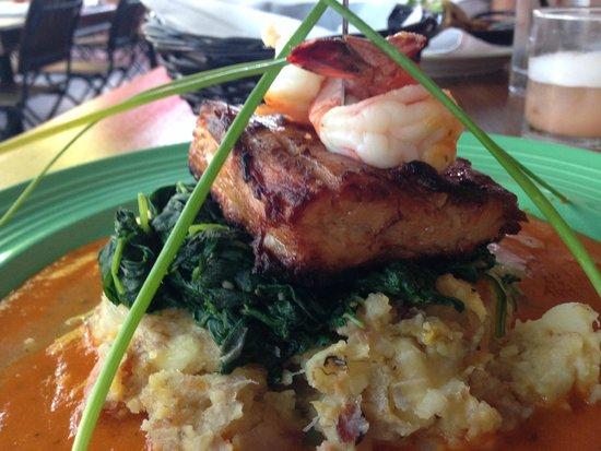 Habana Restaurant and Bar : Pork Belly