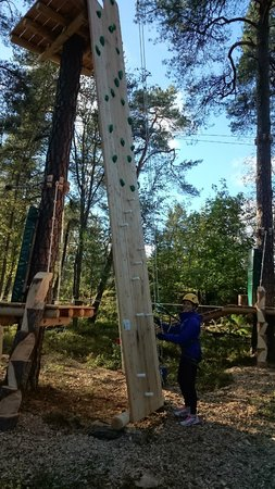 Adventure Park Korkee