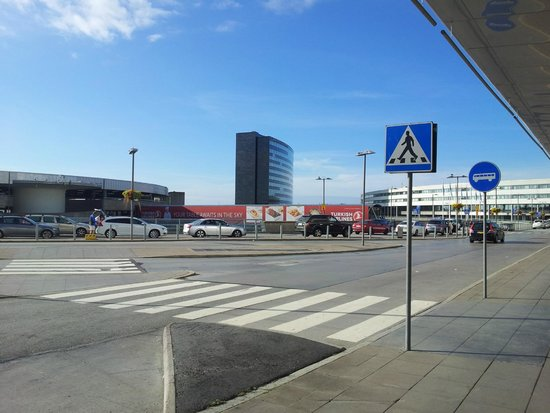 Ambier member photos tripadvisor for Hotels near arlanda airport