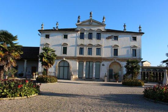 Agriturismo Dimora Storica Villa Ghislanzoni