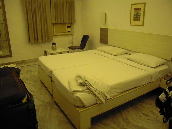 Karawan Grand Casa: Double room