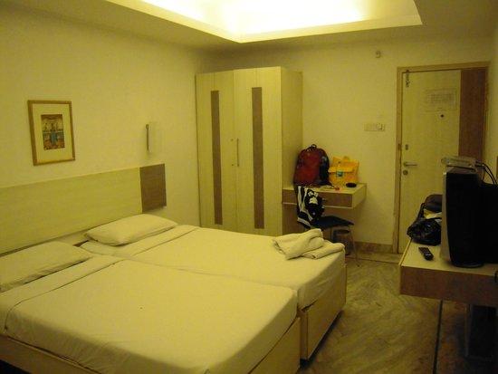 Karawan Grand Casa: Room