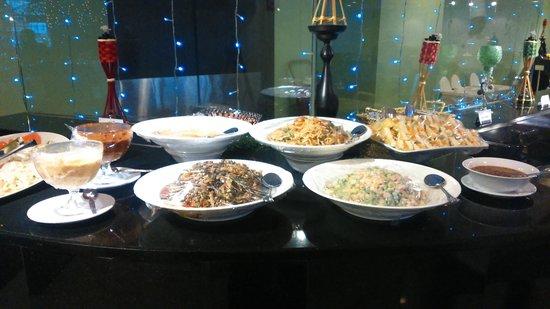 AnCasa Express @ Pudu: Group Buffet Dinner