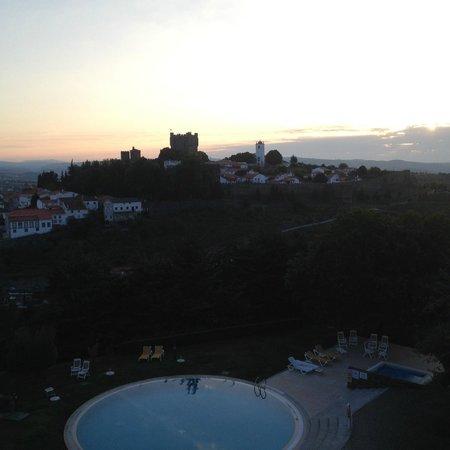 Pousada de Braganca São Bartolomeu: Castello de Braganca