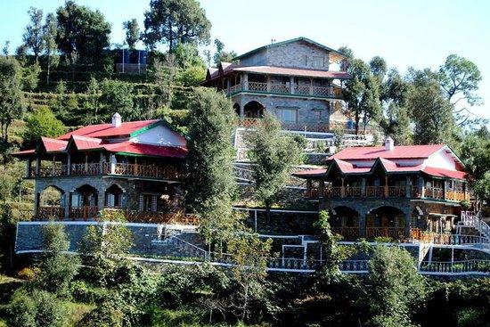 The Green Village Eco Resort照片
