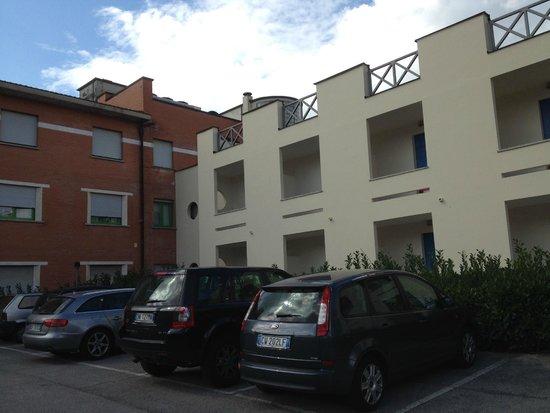 Hotel Executive : 4