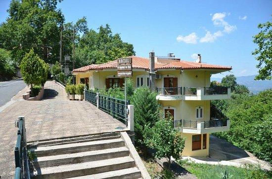 Ziakas' Mansion