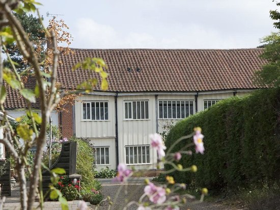 Tinsmith's House