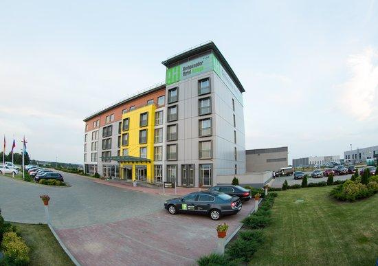 Hotel Ambassador Kaluga