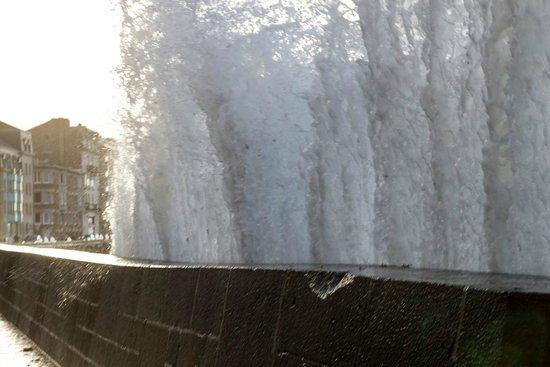 Plage du Sillon Photo