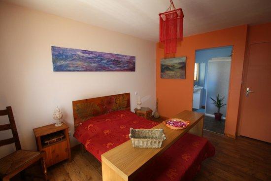 vosges chambres d 39 h tes b b jeanmenil france voir les tarifs 16 avis et 25 photos. Black Bedroom Furniture Sets. Home Design Ideas