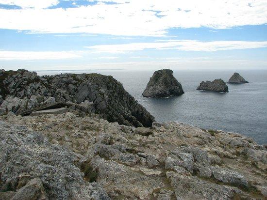 camaret-sur-mer-falaises