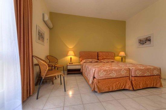 Palmariva  Beach Bomo Club : junior suite