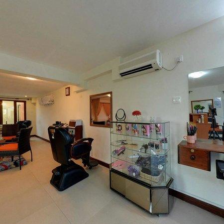 massage parlor randers paradise hotel nøgen