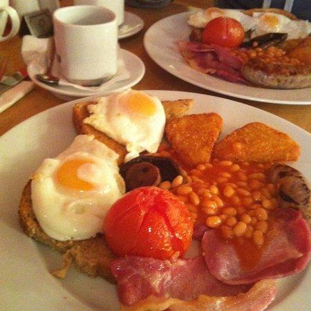 Red Pepper : Full English Breakfast