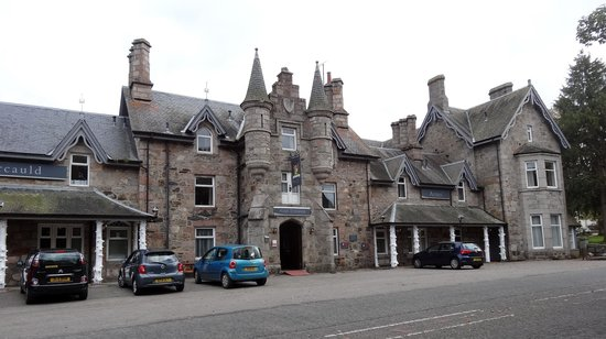 The Invercauld Arms Hotel: Invercauld Arms Hotel