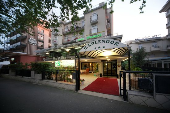 Photo of Splendor Hotel Rimini