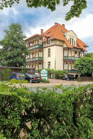 Vital Hotel Bad Harzburg