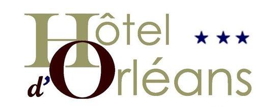 HOTEL D'ORLEANS : LOGO