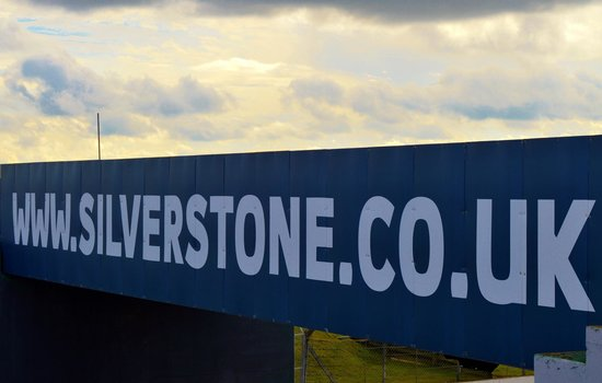 Silverstone Challenge - Silverstone Experience: Silverstone