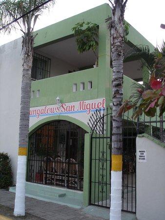 Bungalows San Miguel: 22 février 2011