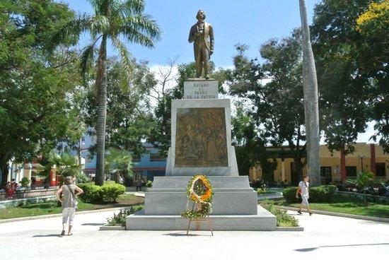 Hotel E Royalton: Plaza de la Revolucion