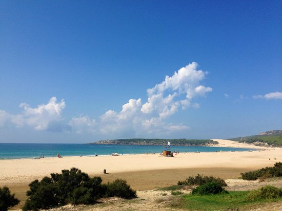 Costa de la Luz, Spain: bolonia beach