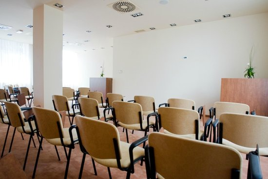 Ambient hotel Domzale: Conference room