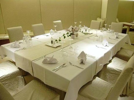 Ambient hotel Domzale: Restaurant