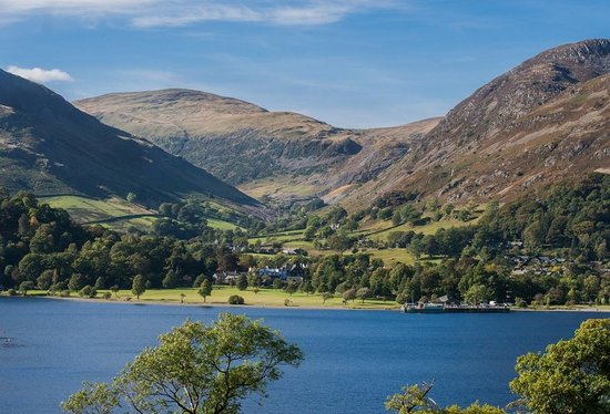 BEST WESTERN Glenridding Hotel