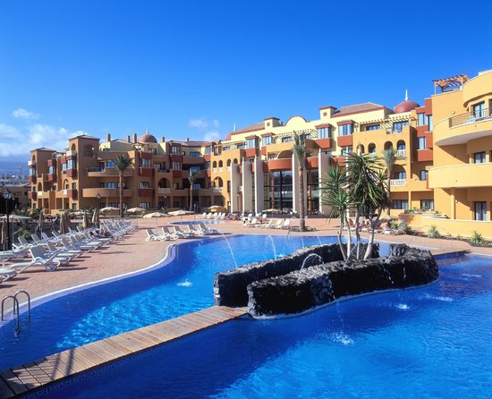 Photo of Aparthotel Cordial Golf Plaza Golf del Sur