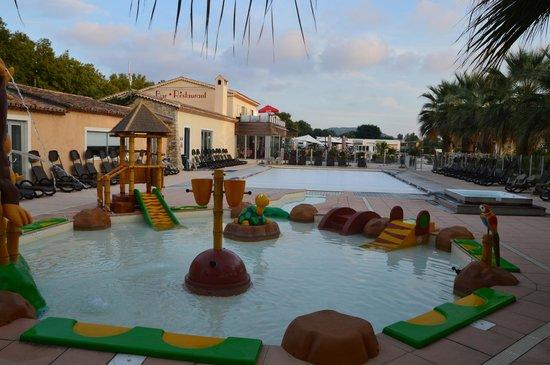 Frigo picture of holiday marina resort port grimaud - Cote d azur holidays camping port grimaud ...