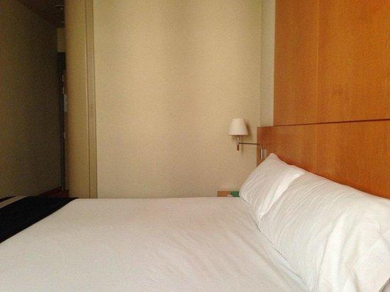 سيلكين الأندلس بالاس هوتل: Room in Seville