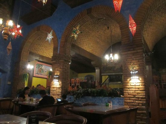 Celia Mexican Restaurant Daly City