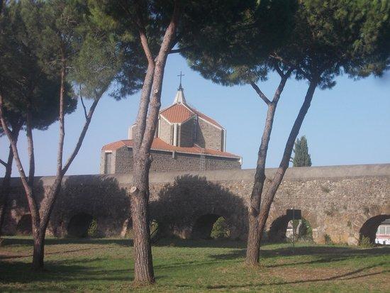Chiesa di San Policarpo