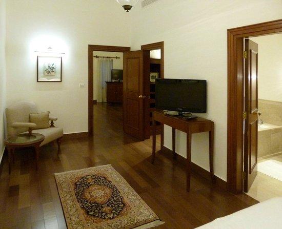 Maidens Hotel: suite