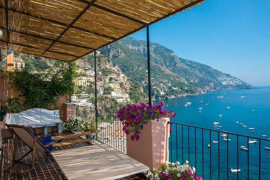 Hotel Miramare : apartment  prever terrace