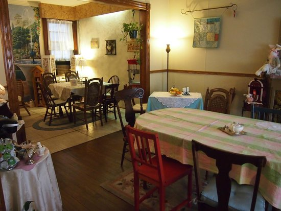 Bed And Breakfast Pottsville Pa