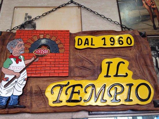immagine Pizzeria il tempio In Roma