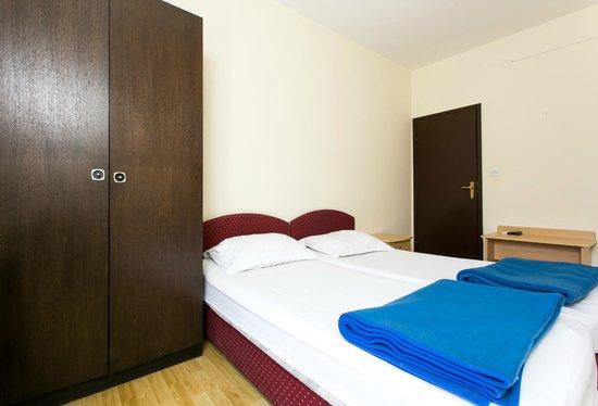 Prijevor, Croacia: Room