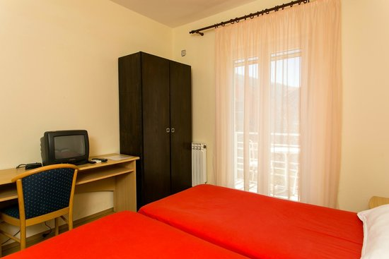 Prijevor, Croacia: Room