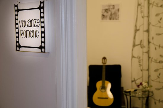 B&B Lost in Trastevere: Camera: Vacanze Romane