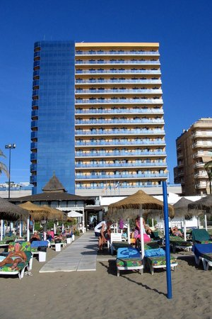 Yaramar Hotel Fuengirola Reviews