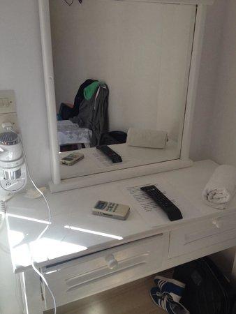 Bureau de luxe Picture of Gianna Suites Fira TripAdvisor