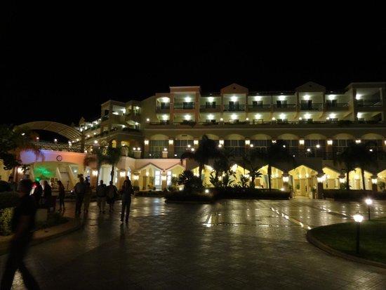 Lindos Princess Beach Hotel: Corpo Principale