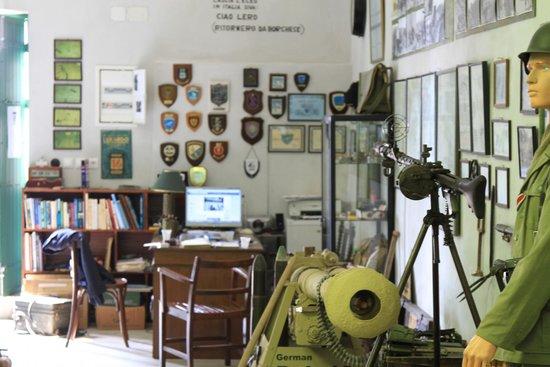 Deposito Di Guerra - War Material Museum
