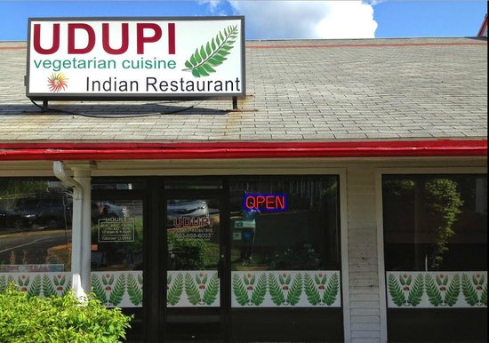 Vegetarian Indian Restaurant College Park